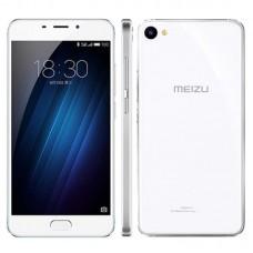 Смартфон Meizu U20 2/16Gb Silver/White