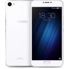 Смартфон Meizu U20 3/32Gb Silver/White