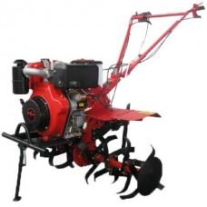Мотоблок Forte 1050E колеса 10 , 6 л.с.