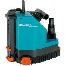 Погружной насос Gardena 9000 Aquasensor Comfort (01783-20)