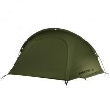 Палатка туристическая Ferrino Sintesi 2 Olive Green