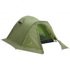 Палатка туристическая Ferrino Tenere 3 Green