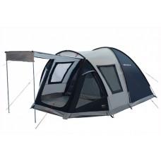 Палатка кемпинговая High Peak Santiago 5 Gray