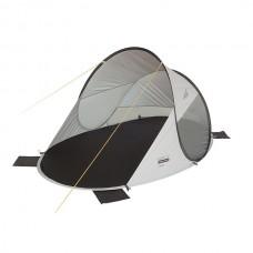 Палатка пляжная High Peak Calobra 50 (Aluminium/Dark Grey)
