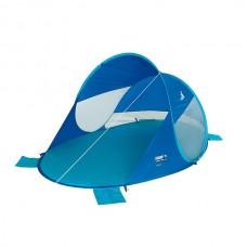 Палатка пляжная High Peak Calobra (Blue/Turquoise)