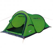 Палатка туристическая High Peak Campo 2 (Green)