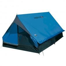 Палатка туристическая High Peak Minipack 2