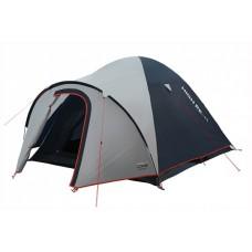 Палатка туристическая High Peak Nevada 3 Gray