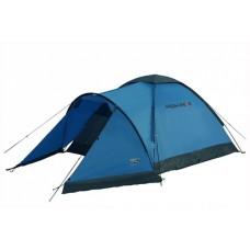 Палатка туристическая High Peak Ontario 3 Blue