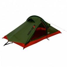 Палатка туристическая High Peak Siskin 2 (Green/Red)