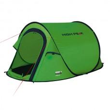 Палатка туристическая High Peak Vision 2 (Green)