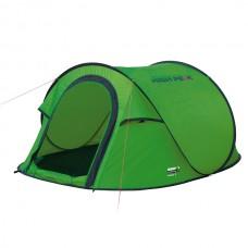 Палатка туристическая High Peak Vision 3 (Green)