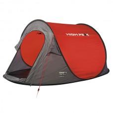 Палатка туристическая High Peak Vision 2