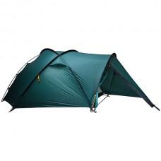 Палатка Wechsel Halos 3 Zero-G Green + коврик Mola 3 шт