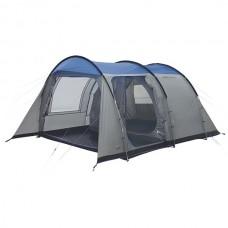 Палатка кемпинговая High Peak Albany 4 (Grey/Blue)