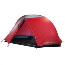 Палатка туристическая Ferrino Spectre 2 Red/Gray
