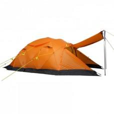 Палатка туристическая Wechsel Conqueror 3 Zero-G (Orange) + коврик 3 шт