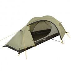 Палатка туристическая Wechsel Pathfinder 1 Zero-G Sand + коврик 1 шт