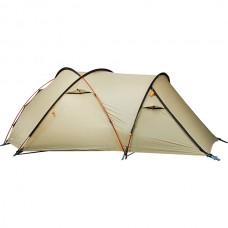 Палатка Wechsel Halos 3 Zero-G Sand + коврик 3 шт