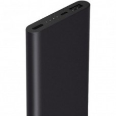 Внешний аккумулятор (Power Bank) Xiaomi Power Bank 2 10000mAh Black