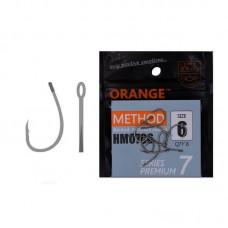 Гачки ORANGE method Premium Series 7, # 8