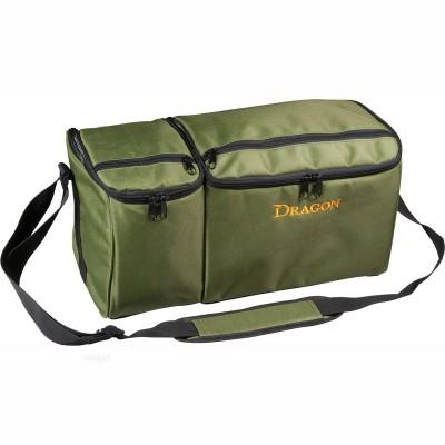Сумка Dragon CHR-97-09-022 карповая термо , 4 коробки, код: 7150