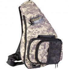 Рюкзак через плечо Dragon CHR-98-12-006 Street Fishing