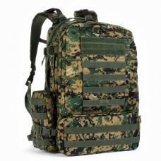 Рюкзак тактический Red Rock Outdoor Gear Diplomat / woodland digital