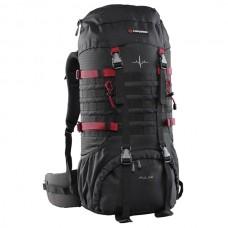 Рюкзак туристический Caribee Pulse 65 Black