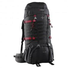 Рюкзак туристический Caribee Pulse 80 / Black