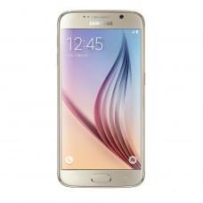 Смартфон Samsung G920FD Galaxy S6 Duos 32GB Gold Platinum
