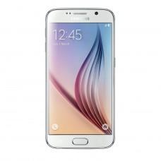 Смартфон Samsung G920FD Galaxy S6 Duos 32GB White Pearl