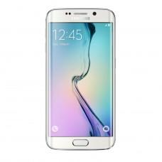 Смартфон Samsung G925F Galaxy S6 Edge 64GB White Pearl