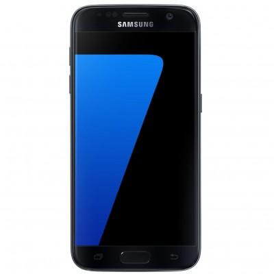 Смартфон Samsung G930FD Galaxy S7 32GB Black, код: 5431