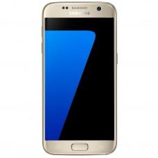 Смартфон Samsung G930FD Galaxy S7 32GB Dual Gold