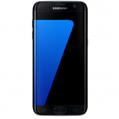 Смартфон Samsung G935FD Galaxy S7 Edge 32GB Black Onyx, код: 5579