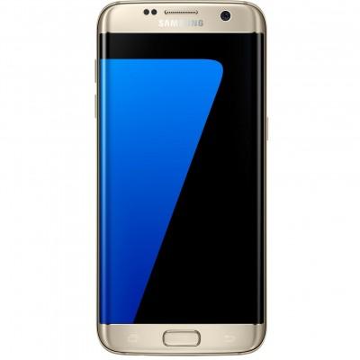 Смартфон Samsung G935FD Galaxy S7 Edge 32GB (Gold), код: 5433