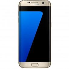 Смартфон Samsung G935FD Galaxy S7 Edge 32GB Gold