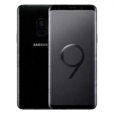 Смартфон Samsung Galaxy S9 G960F-DS 4/64GB Midnight Black