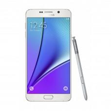 Смартфон Samsung N9208 Galaxy Note 5 Duos 32GB White Pearl