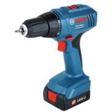Шуруповерт Bosch GSR 1440-Li Professional (06019A8405)