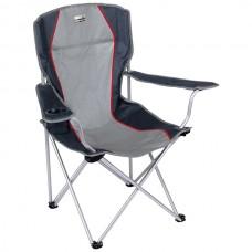 Кресло складное High Peak Salou Gray/Dark