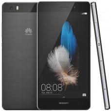 Смартфон HUAWEI P8 lite Black