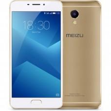 Смартфон Meizu M5 Note 3/32Gb Gold