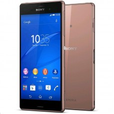 Смартфон Sony Xperia Z3 D6653 (Copper)