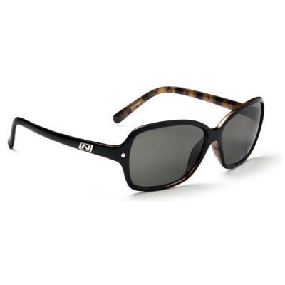 Очки солнцезащитные Optic Nerve Feltsense 2 Tone Black (Polarized Smoke), код: 5853
