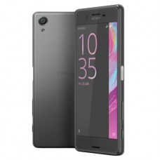 Смартфон Sony F5122 Xperia X 3/64Gb Dual Black