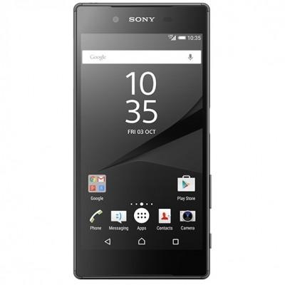 Смартфон Sony Xperia Z5 Dual E6633 Black, код: 5539