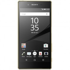 Смартфон Sony Xperia Z5 Dual E6683 Gold