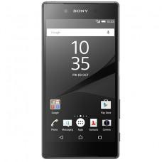 Смартфон Sony Xperia Z5 Dual E6683 Graphite Black